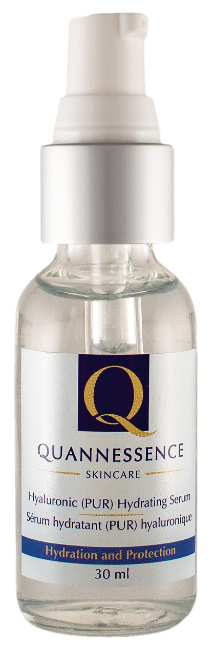 Quannessence Hyaluronic PUR Hydrating Serum (30 ml)