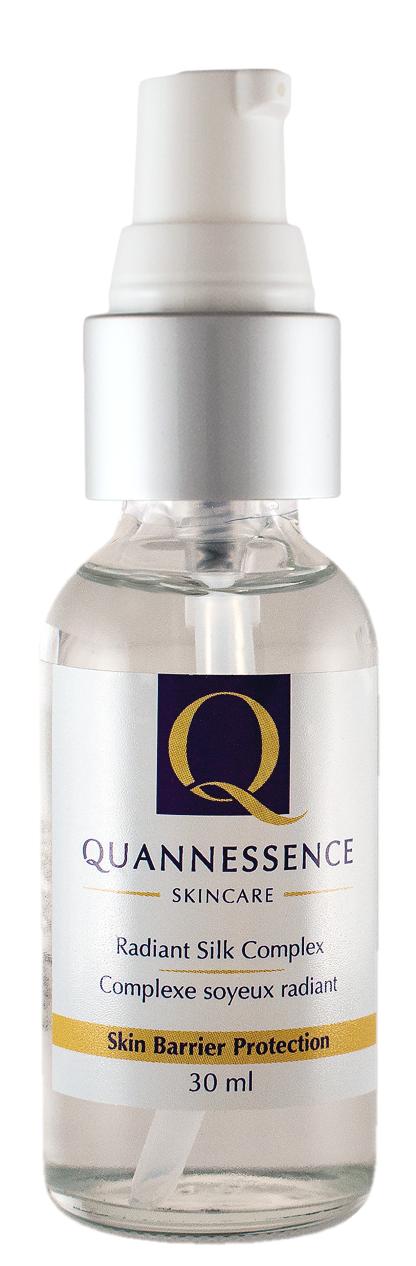 Quannessence Radiant Silk Complex (30 ml)