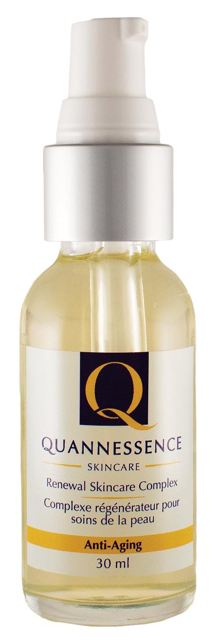 Quannessence Renewal Skincare Complex (30 ml)