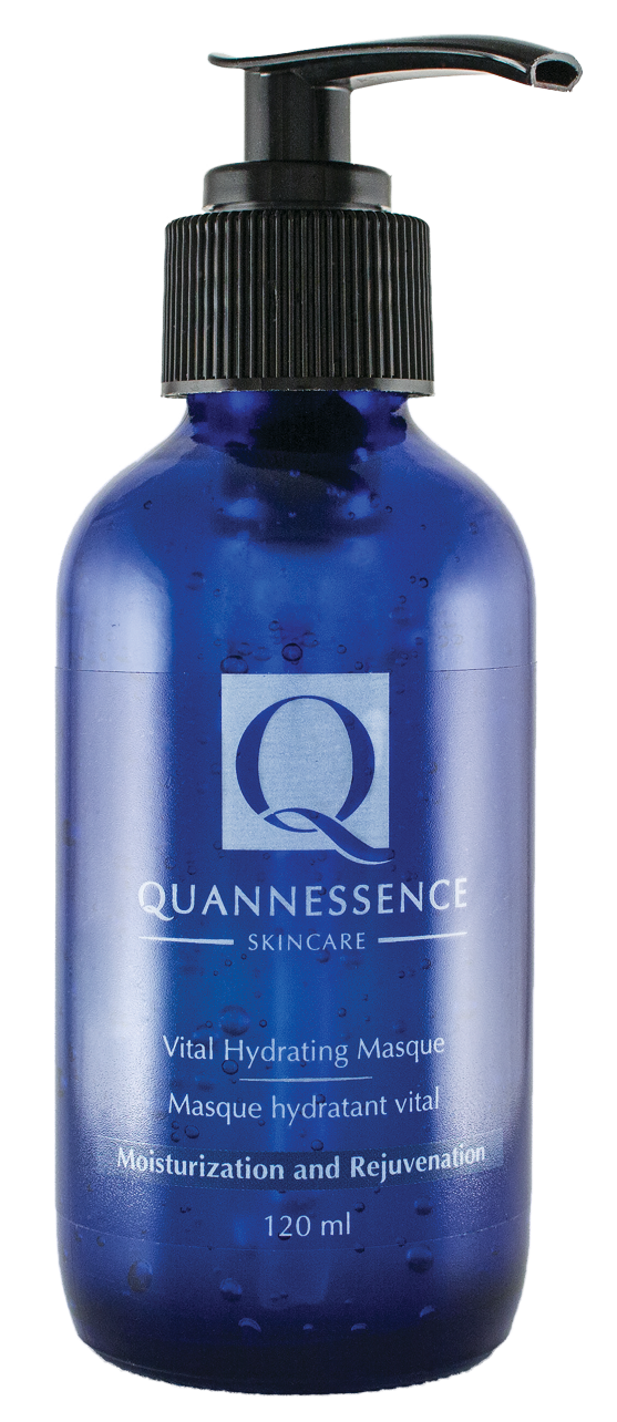 Quannessence Vital Hydrating Masque (120 ml)