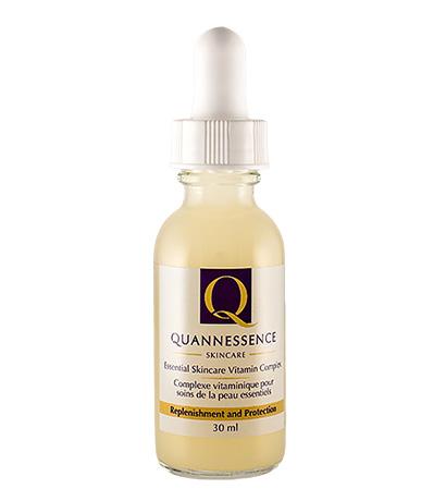 Essential Skincare Vitamin Complex