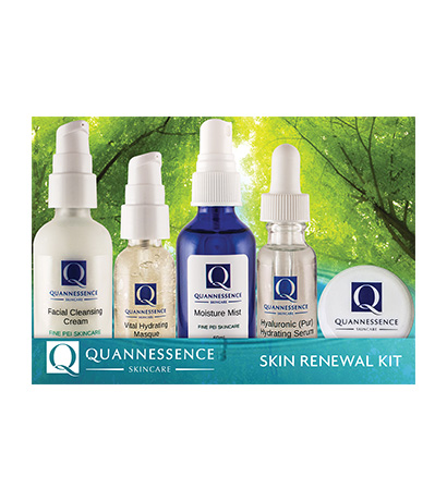 Skin Renewal Kit