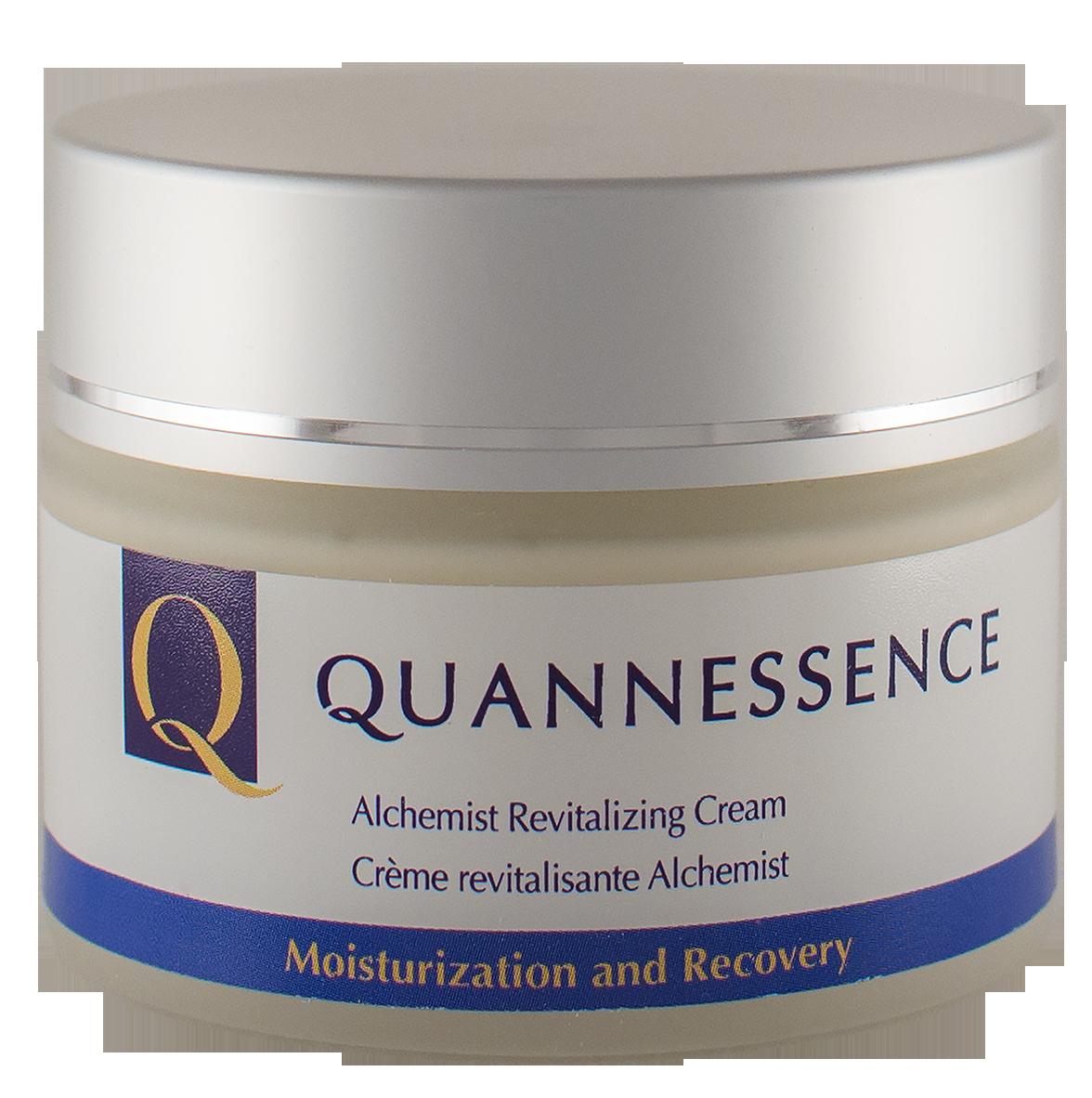Quannessence Alchemist Revitalizing Cream