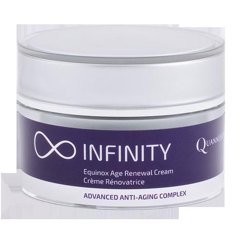 Quannessence Infinity Equinox Age Renewal Cream