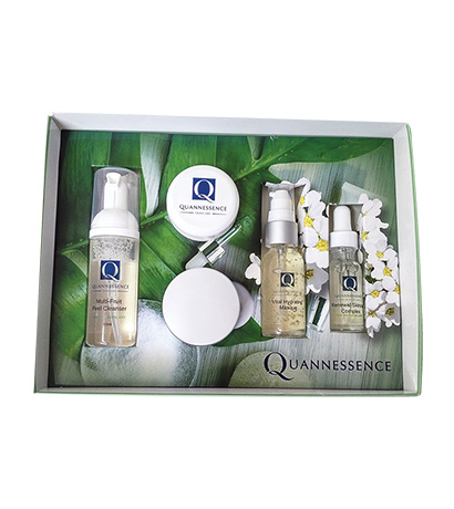 Spa in A Box Kit