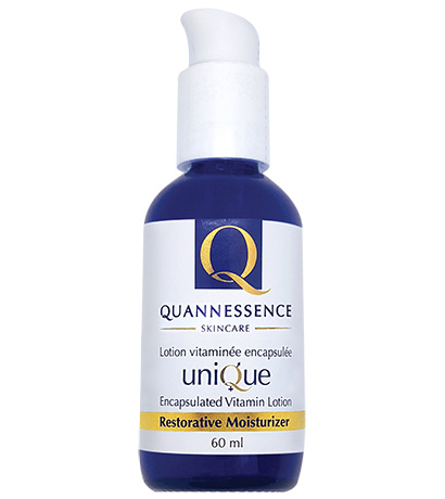 UniQue Encapsulated Vitamin Lotion